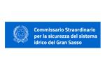 Commissario Straordinario per la sicurezza del sistema idrico del Gran Sasso
